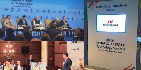 The Technology Summit – New Delhi (29-30 0ctober)