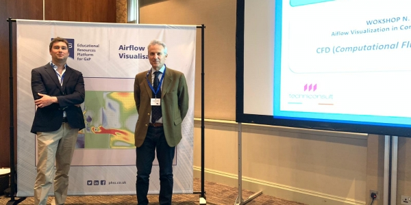 "Techniconsult participates at ""PHSS -Aseptic Processing Workshop Syndicates 2019"""